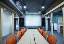 智能會議室